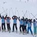 Voyage au ski