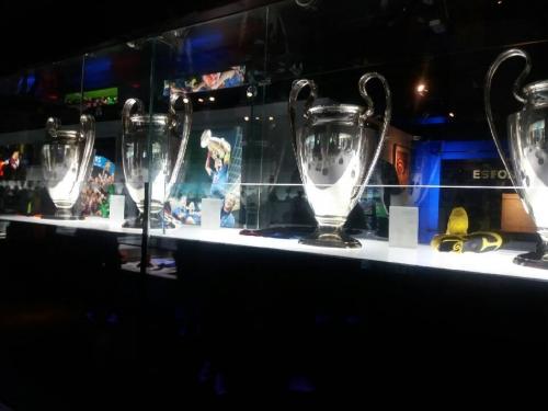 espagne, Espagne, espagnol, Barcelone, Més que un club